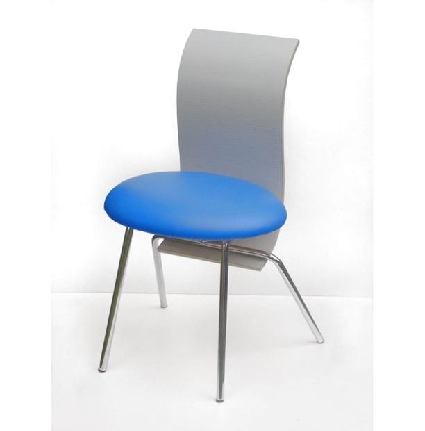 stolička VLNA